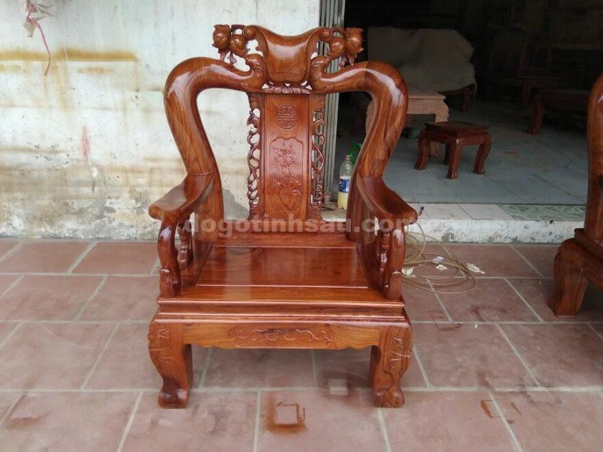IMG 20171129 145208 880x660 - Bộ bàn ghế gỗ hương vân tay 12
