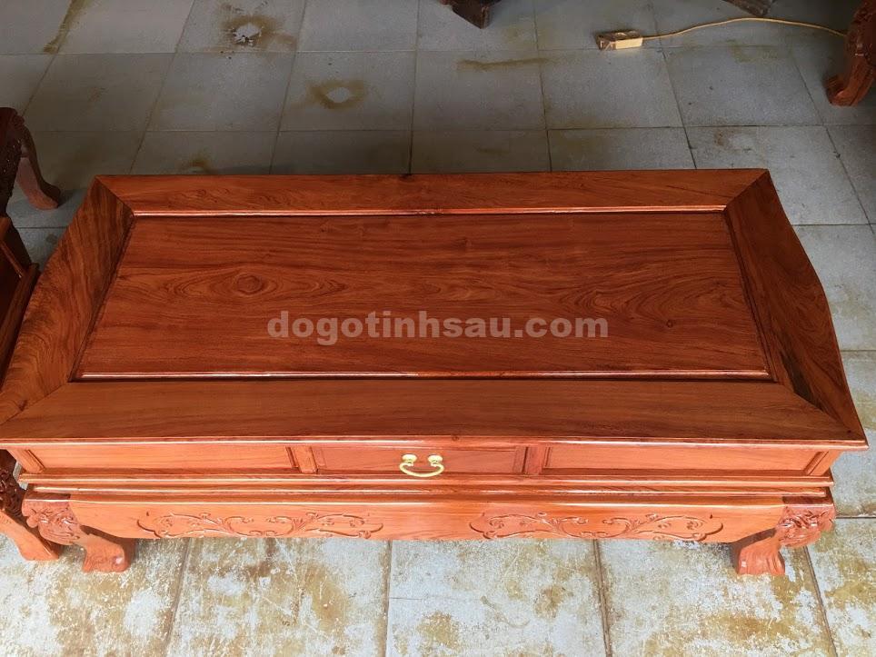IMG 3569 - Bộ Minh Quốc đào tay 10 bàn đôn hộp gỗ hương đá