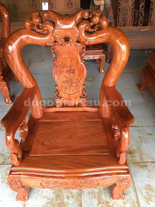 IMG 3577 - Bộ Minh Quốc đào tay 10 bàn đôn hộp gỗ hương đá