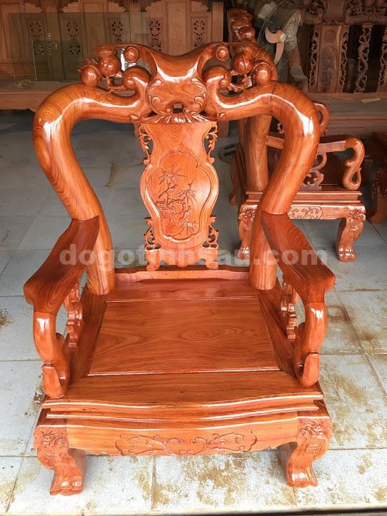 IMG 3578 - Bộ Minh Quốc đào tay 10 bàn đôn hộp gỗ hương đá