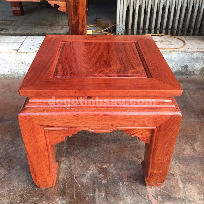 IMG 4179 - Bộ âu á hộp gỗ hương đá chương cuốn thư