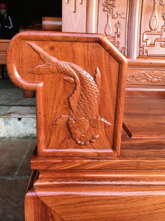 IMG 4184 - Bộ âu á hộp gỗ hương đá chương cuốn thư