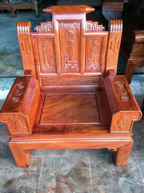IMG 4186 - Bộ âu á hộp gỗ hương đá chương cuốn thư