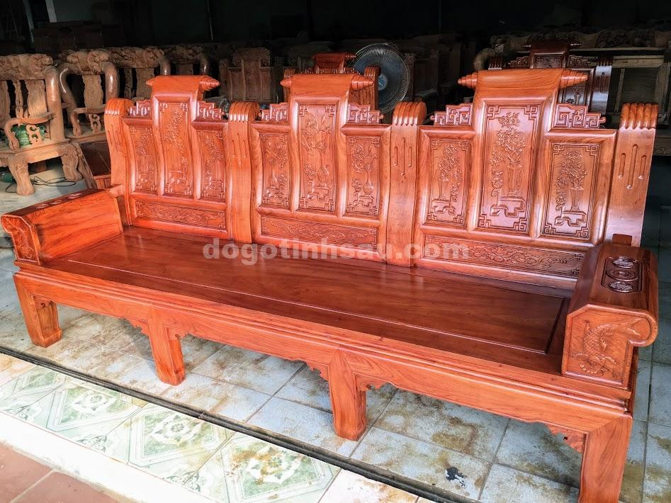IMG 4191 - Bộ âu á hộp gỗ hương đá chương cuốn thư