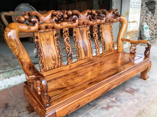 IMG 4704 534x400 - Những sản phẩm đặc trưng của làng nghề đồ gỗ Canh Nậu Thạch Thất