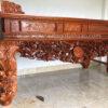 sap tho go go do 1 100x100 - Sập thờ gỗ hương đá chân 22 chạm Mai Điểu